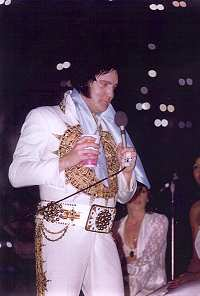 Elvis in Louisville