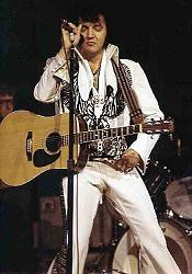 Elvis in Pittsburgh
