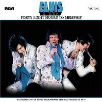 Forty Eight Hours To Memphis - FTD extra issue (61)
