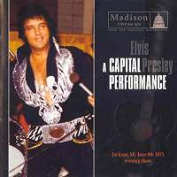 A Capital Performance (Madison)
