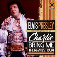 Charlie, Bring Me The Request Box