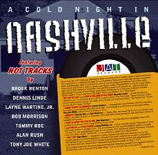 Cold Night In Nashville