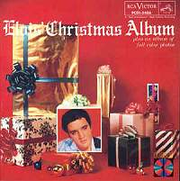 Elvis' Christmas Album (FTD)