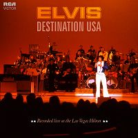 Elvis Destination USA (FTD)