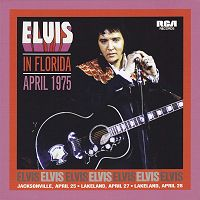Elvis In Florida (FTD)