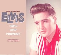 Fame And Fortune - FTD Vol. 12