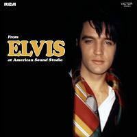 From Elvis At American Sound Studios (FTD)