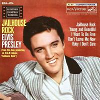 Jailhouse Rock - FTD extra issue (45)