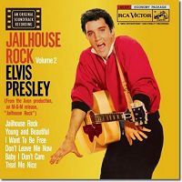 Jailhouse Rock (FTD) Vol. 2 - FTD extra issue (54)