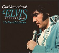 Our Memories Of Elvis - FTD extra issue (65)